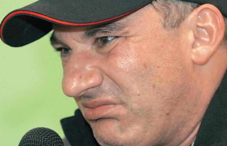Интервью: Николай Фоменко
