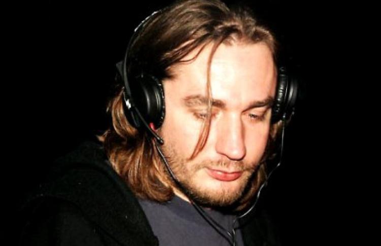 DJ Максим Зорькин