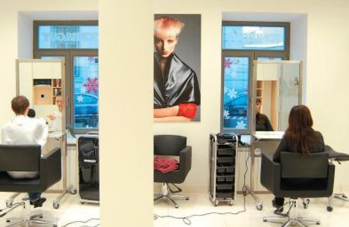 Лучшие парикмахеры Москвы