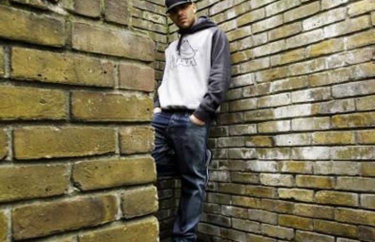 We Are The Breaks: DJ Ed Solo (Великобритания)