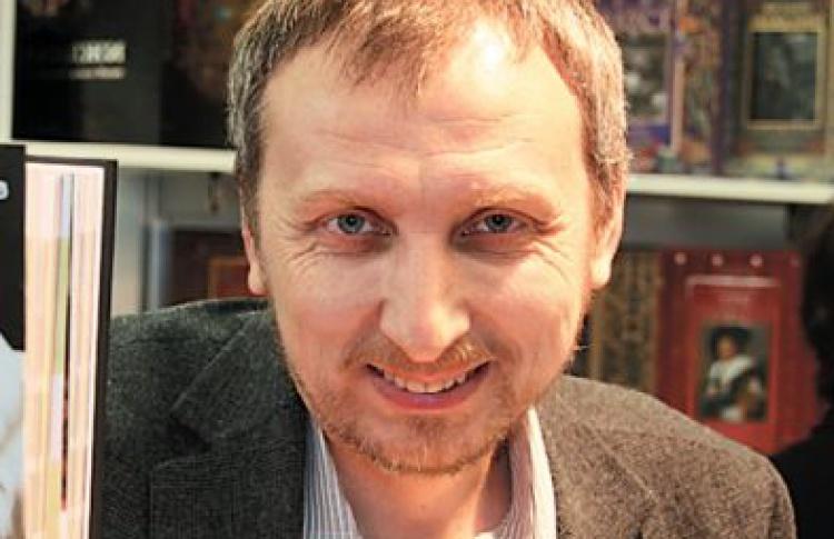 Григорий Козлов: «Несенсационное— незначит скучное»