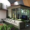 В Музее АЗ на Маяковской открылся кинотеатр на крыше