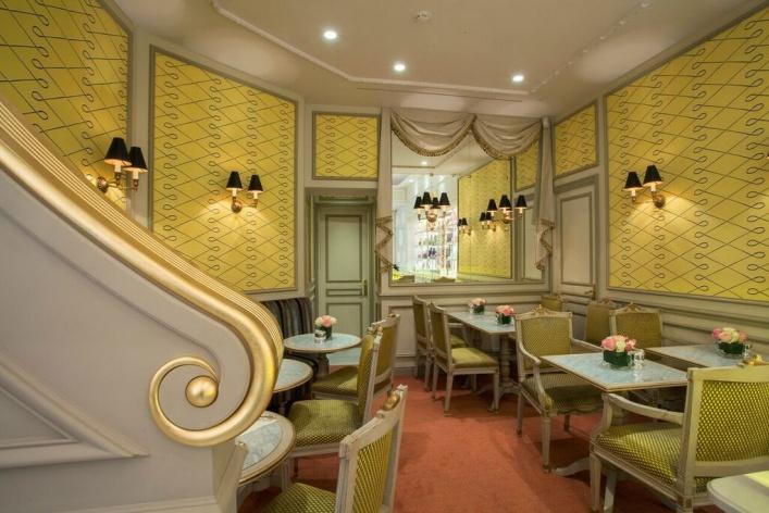 10 лучших новых ресторанов Москвы