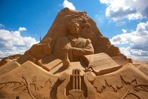Чтение стихов, выставки и кинопоказы: как Москва отметит день Пушкина