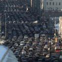 Основатель Uber рассказал, как избавиться от пробок в Москве