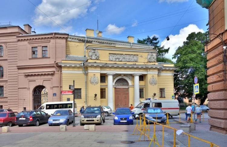 Рынок аренды Санкт-Петербурга: около 50% предложения представлено в эконом-классе