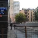 Погодинский квартал начали сносить