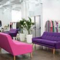 На Тверской открылся новый магазин одежды LEF 27+2