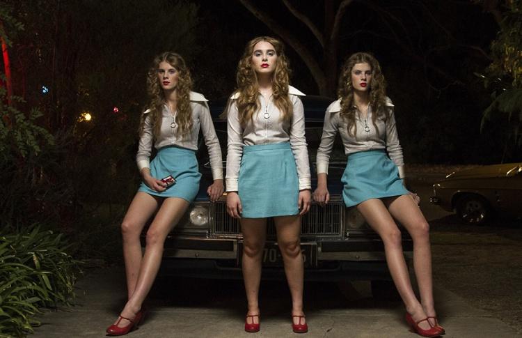 Что смотреть на фестивале австралийского кино Unlimited Film Festival?