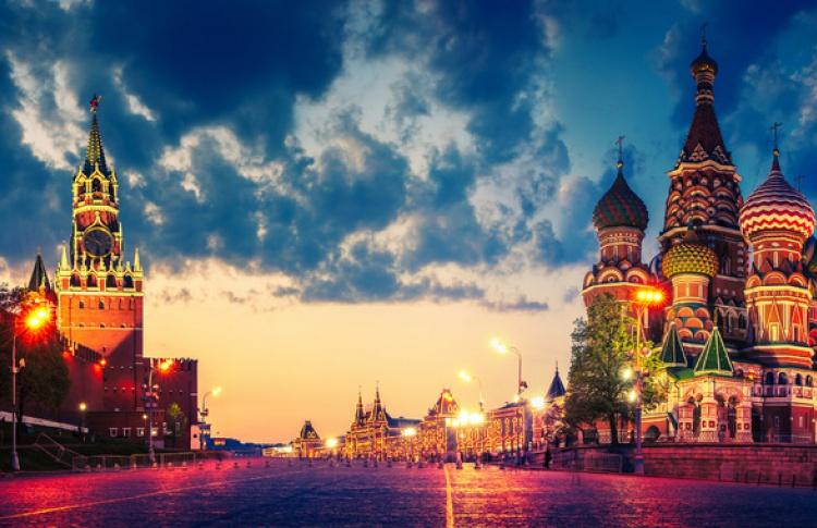 Москва стала восемнадцатой среди самых влиятельных городов мира
