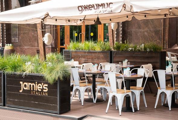Jamies Italian - Фото №3
