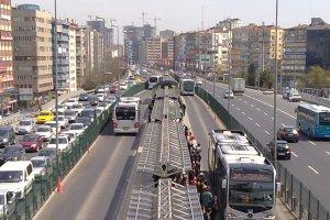 В Москве появится наземный транспорт, дублирующий загруженные линии метро