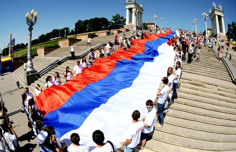 Как Москва будет праздновать День России