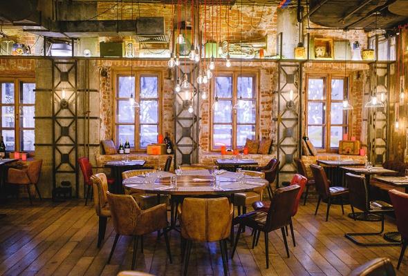 Ресторан «Фаренгейт» - Фото №0