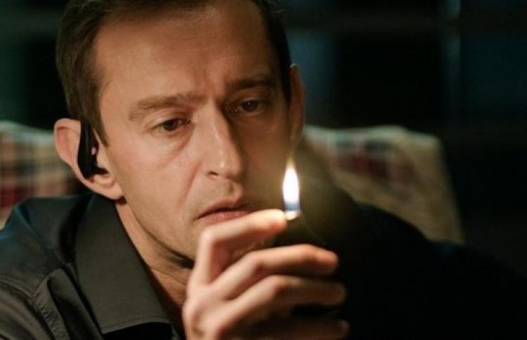Посмотрите трейлер «Коллектора», премьера которого прошла в Сочи