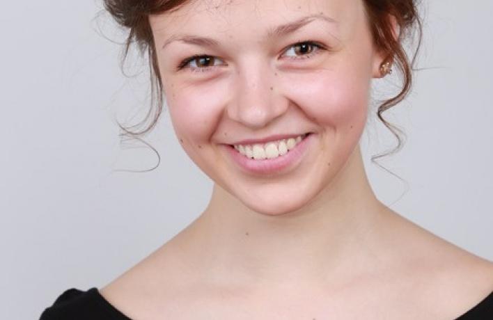 Марина Калецкая