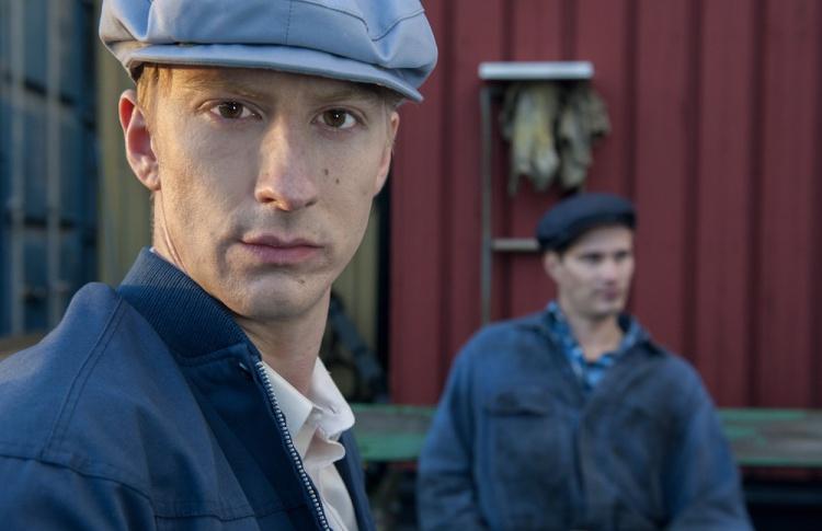 Завтра в Москве начнется фестиваль шведского кино