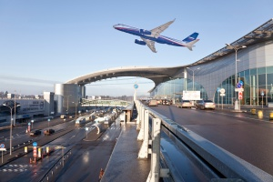 В Шереметьево к 2018-му году будет новый терминал