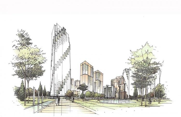 Приглашаем на совместный проект группы ПСН и международной выставки архитектуры и дизайна «Арх Москва»
