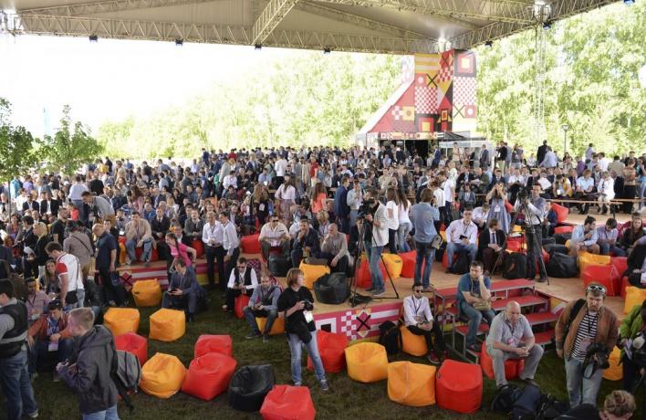 Первый фестиваль Skolkovo jazz состоится 27 августа