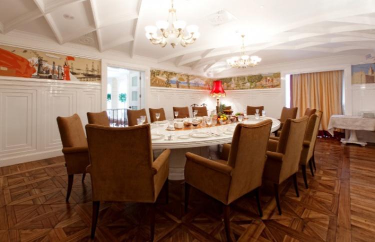 10 «советских» ресторанов нового времени