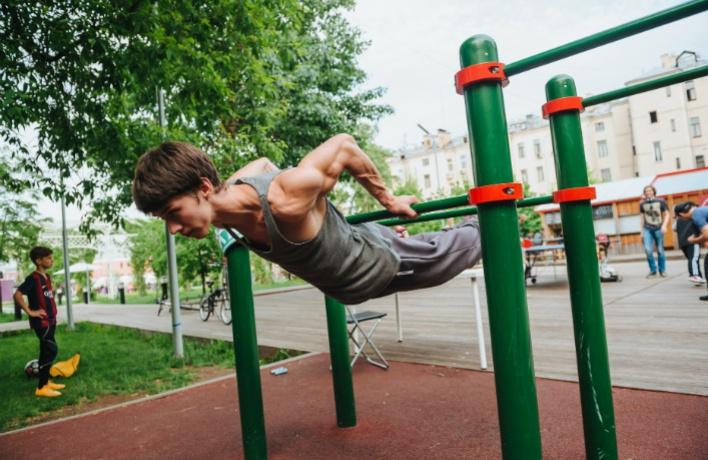 Что такое «стодневка» WorkOut и зачем она вам нужна