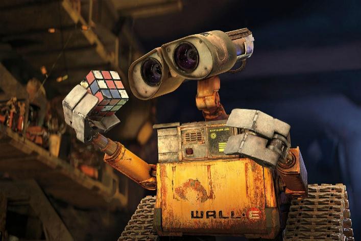 Все фильмы Pixar: от лучшего к худшему
