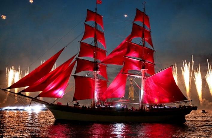 «Алые паруса — 2016»: что нас ждет в этом году?