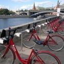 Мы стали пользоваться велопрокатом в три раза чаще