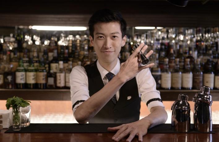 В «Кофеманию» едут французский кондитер и тайваньский бармен