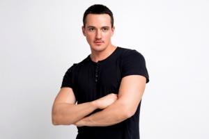 Носить/не носить: 7 вопросов к Никите Моисеенко