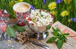 Лучшие завтраки в ресторанах Москвы