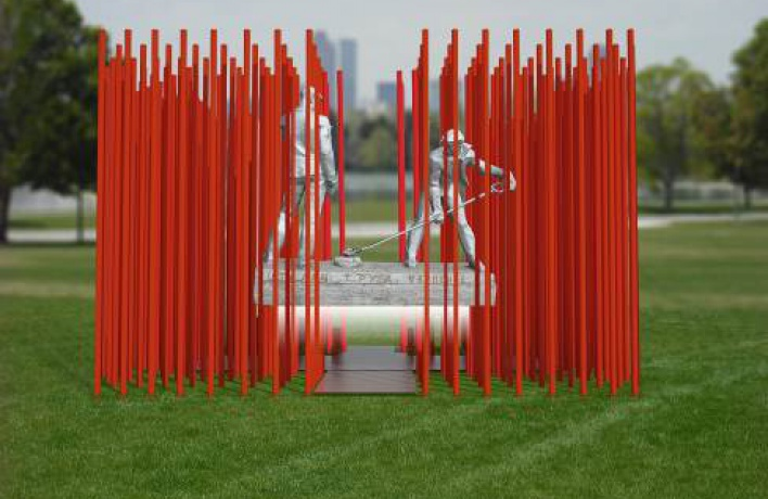 В Москве открывается арт-парк «Символ»