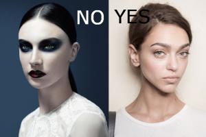 Можно/нельзя: летний макияж