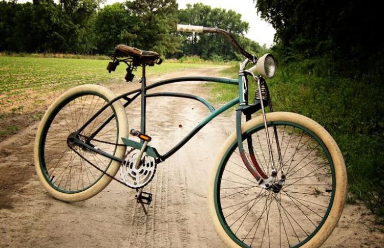 В Москве может появиться музей винтажных велосипедов