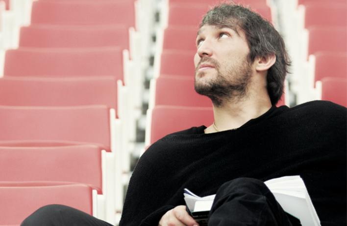 Овечкин дал Роналду неожиданный совет. Поможет ли он Криштиану на чемпионате Европы?