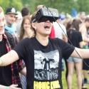 В парке Горького пройдет новый технологический фестиваль