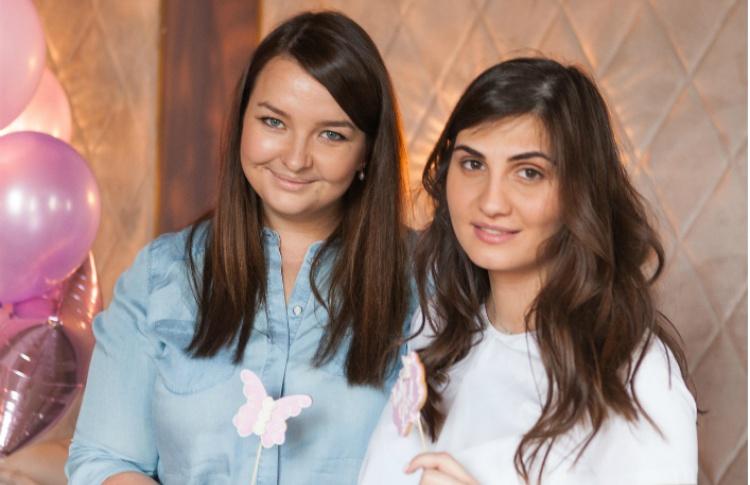Носить/не носить: 7 вопросов к Ольге Бариновой и Кети Месхи