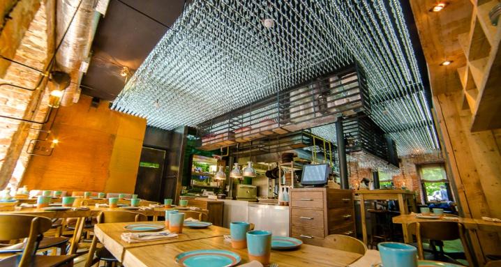 Patara Cafe