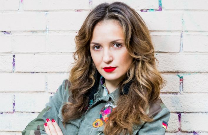 Носить/не носить: 7 вопросов к Кате Добряковой