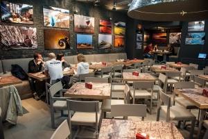 Туалеты в московских кафе планируют сделать платными