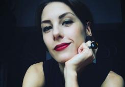 Ирина Горбачева: «Те, кто в Москве, чуть-чуть в халате»