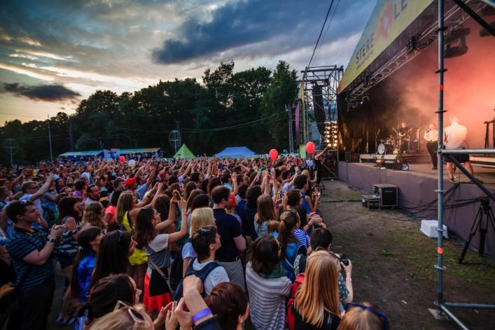 Лучшие концерты июля