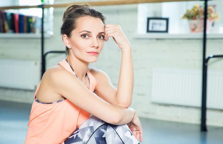 Я создаю себя: Катерина Терновская