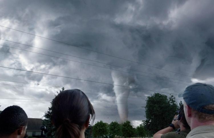 Фильмы-катастрофы про торнадо: что посмотреть?