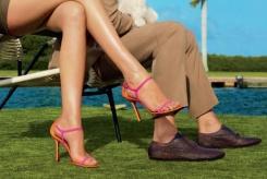 Где купить летнюю обувь