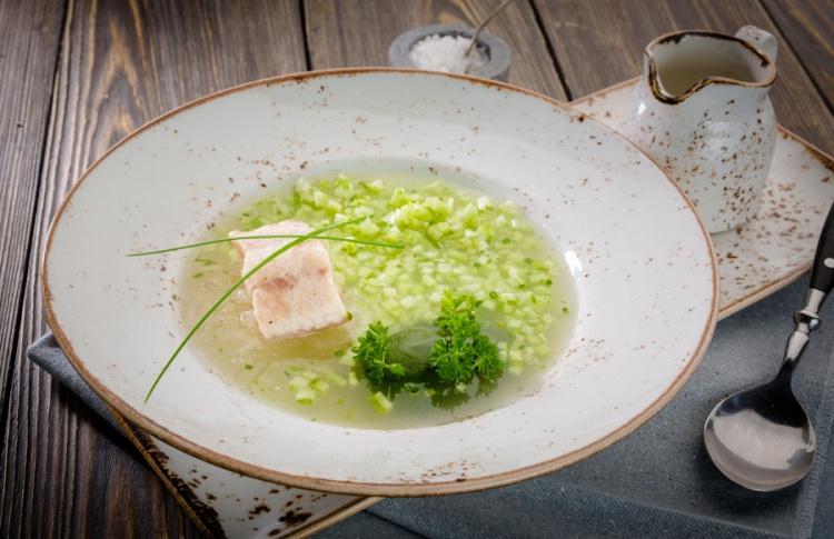 15 лучших холодных супов  Фото №491808