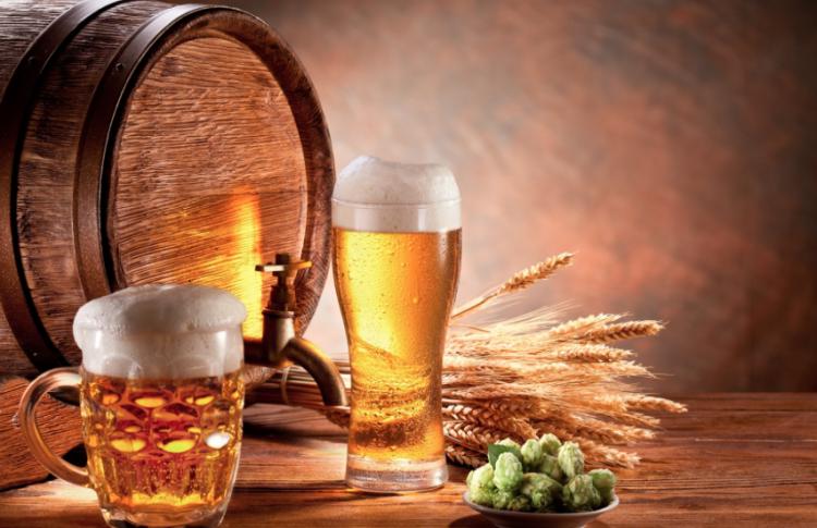 Россияне хотят видеть в магазинах традиционное русское пиво