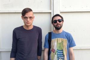 Алексей Степанов и Андрей Макаров: «Мы пытаемся освободиться от диктата системы современного искусства»