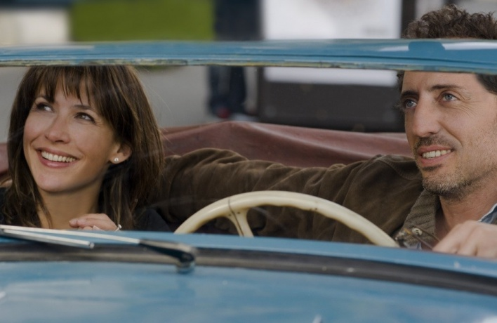 Французские романтические фильмы — что посмотреть?